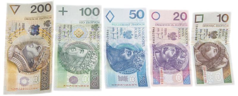 umrechnung euro polnische zloty